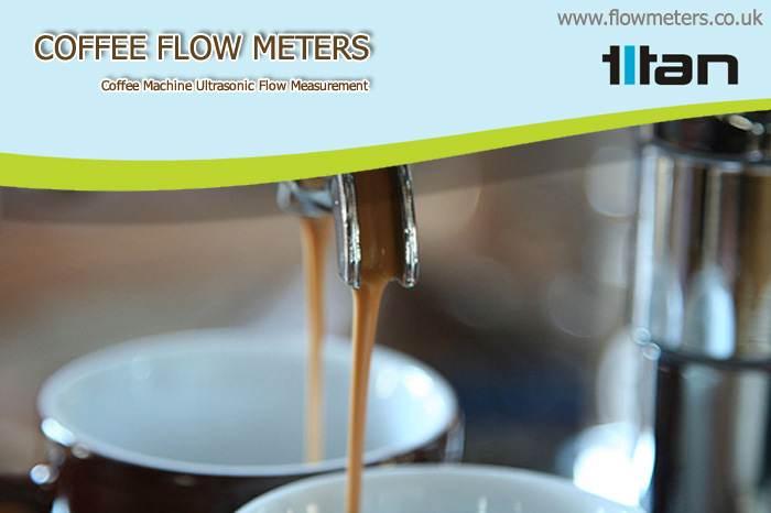 coffee flow meters
