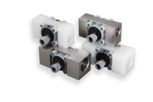 turbine flow measurement