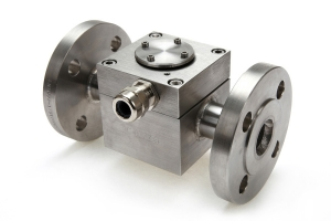 flanged flow meters