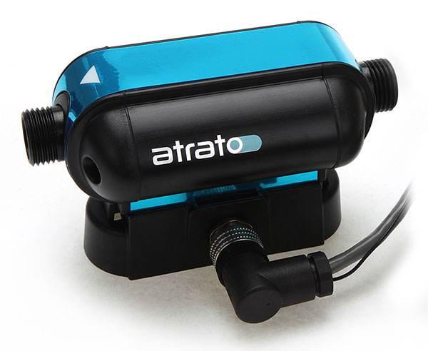 ultrasonic low flow meters