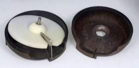 nutating disc flow meters
